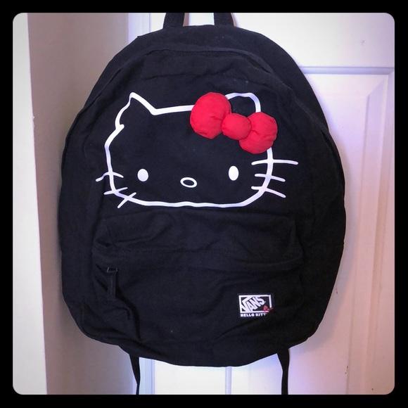 543a2364d79 Vans Hello Kitty backpack. M_5a4e6d71a44dbe8f1b0123d1